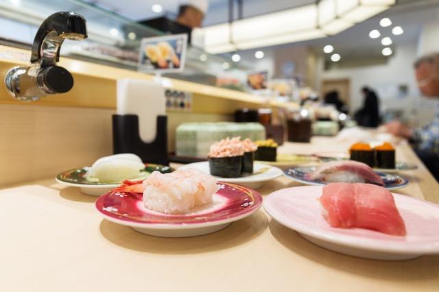 ちょっと意外?外国人観光客が喜ぶ、日本のお手ごろ飲食店チェーン
