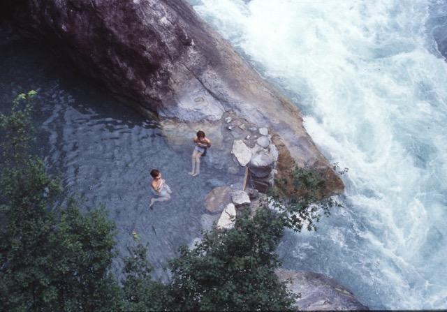 【岐阜】奥飛騨温泉郷にある秘湯の露天風呂3選