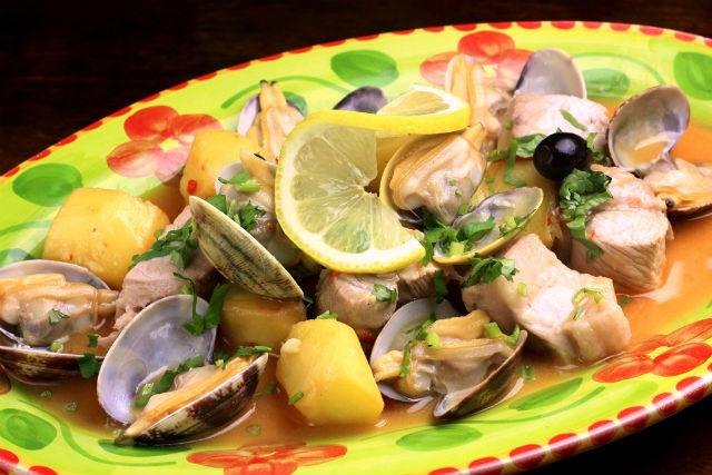 【世界美食紀行】日本人の味覚と相性抜群。この夏食べたいポルトガル料理
