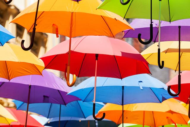 【雨の日連載】東京おすすめ雨の日デートスポット|二人でリゾート気分になれるスポットはここ!