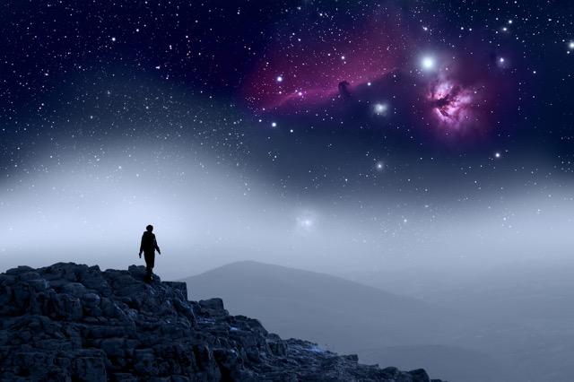 もうすぐ七夕!都内で満天の星空気分を味わえるプラネタリウム5選