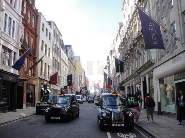 【丸の内】5日限定!イギリスの本場フードが集まるマーケット!英国大使館レシピメニューも登場