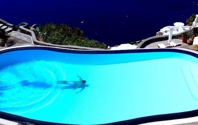 一度は泳いでみたい!世界規模ですごいプール5選