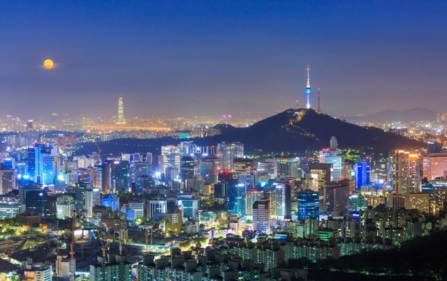 【連載】海外一人旅!初心者・女性にもおすすめの国はどこ?/韓国・ソウルで女を上げる旅