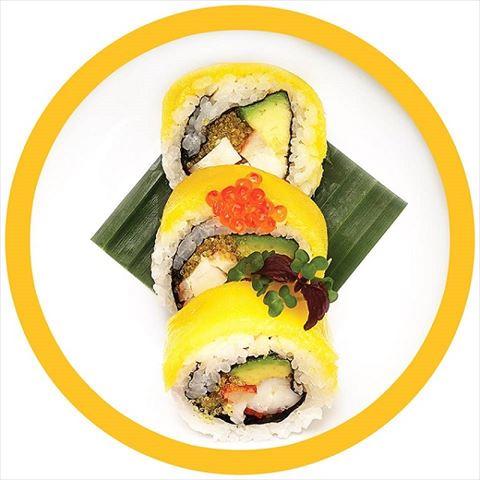 お寿司の進化が止まらない!フォトジェニックな「Sushi Donuts」
