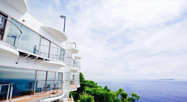 7月グランドオープン!絶景朝食が感動の大人ラグジュアリーホテル