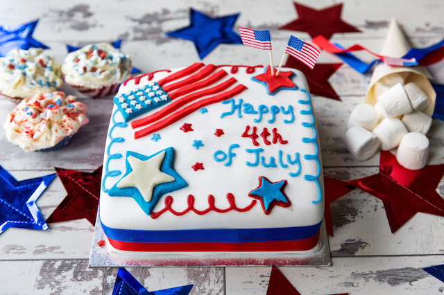 独立 日 アメリカ 記念