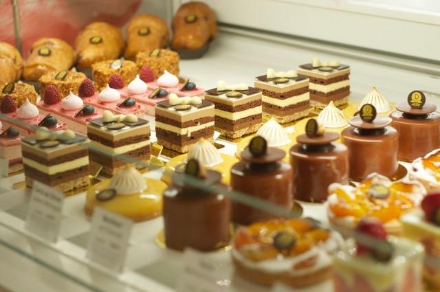 美味しいものが溢れている!パリのデパ地下をリポート