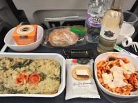 【機内食で世界巡り 】ロンドン〜クアラルンプール「ブリティッシュ・エアウェイズ」