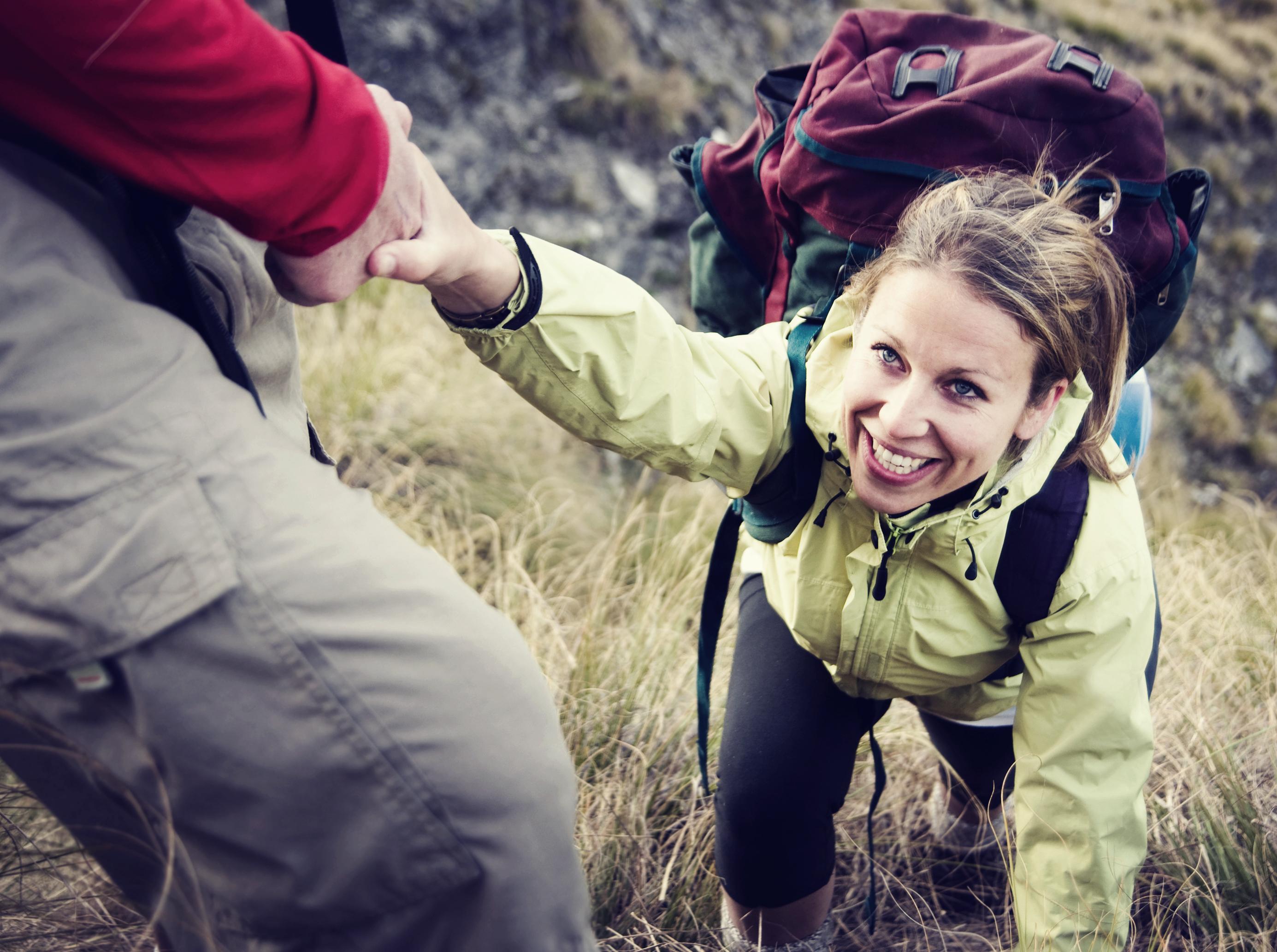 【山ガール必見!】初心者だって大丈夫、海外で出来るトレッキング。