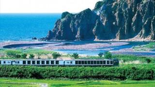 ローカル線人気ナンバーワン五能線と観光列車「リゾートしらかみ」の旅