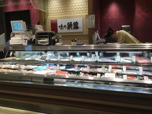 【東横のれん街】意外と穴場!?渋谷マークシティ地下おススメのお店6選