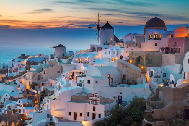 あなたはどの島に行く!?エーゲ海に浮かぶ魅惑の島巡り