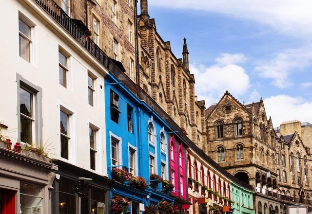 【連載】海外一人旅!初心者・女性にもおすすめの国はどこ?/第10回「ヨーロッパ最古の王国・スコットランドを訪ねて」