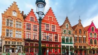 【連載】海外一人旅!初心者・女性にもおすすめの国はどこ?/第11回「冒険とリラックスが両立する心地良い国・ベルギー」