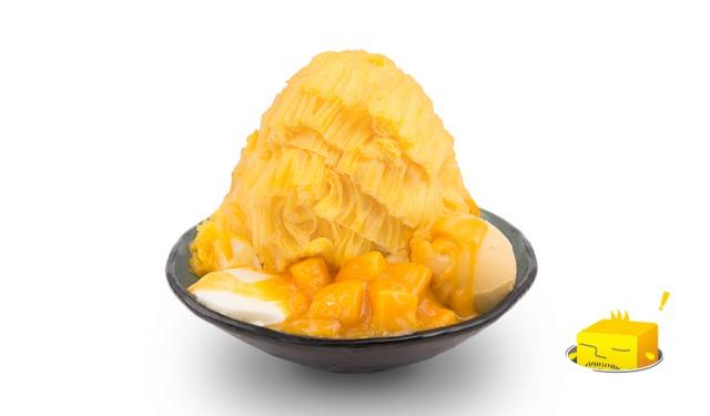 夏本番!美味しい「変わり種かき氷」が食べれるお店5選