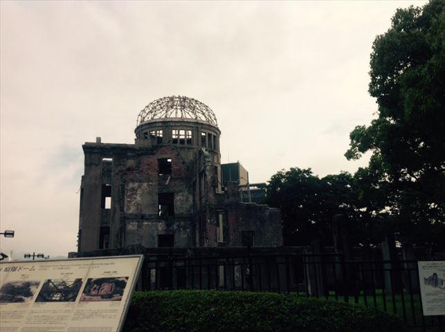 直接聞いてみた!外国人が広島平和記念資料館に訪れる3つの理由