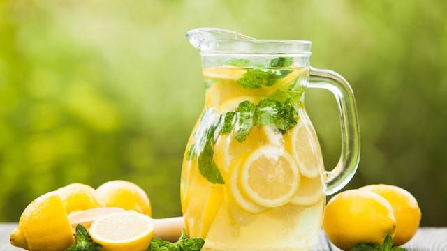 レモネードマニアが教える!簡単で美味しいレモネードのレシピ3選