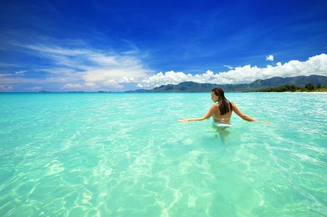 あなたも知っておいたほうがいい、海でのハプニングの対処法・7選