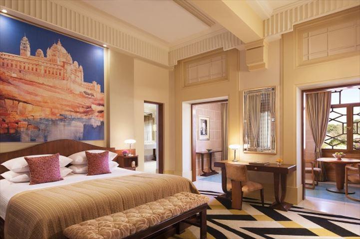 人生で一度は宿泊してみたい!世界の極上ホテル5選