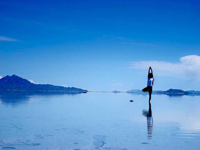 ウユニ湖よりもボンネビルソルトフラッツをお薦めする5つの理由