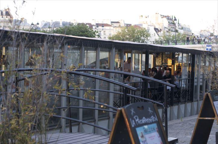 在住者が選ぶ パリのおすすめ夏のスポット