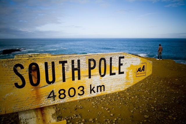 【実は毎年3万人の観光客が訪れる】南極ってどんなところ?