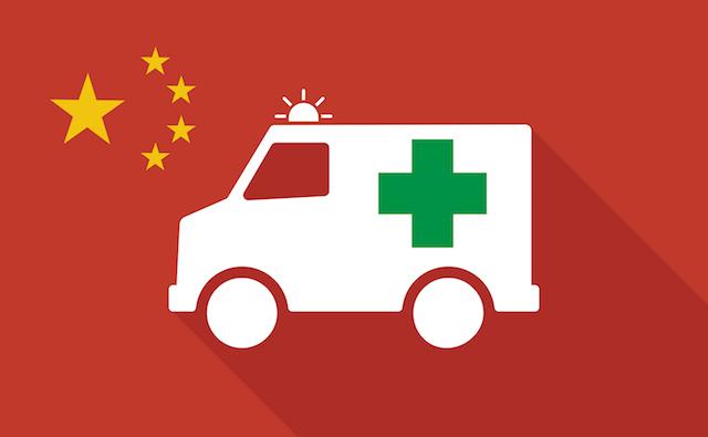 ありえない!日本人が中国で驚いたこと3選〜救急車は呼んだ人がお金を払う!?〜