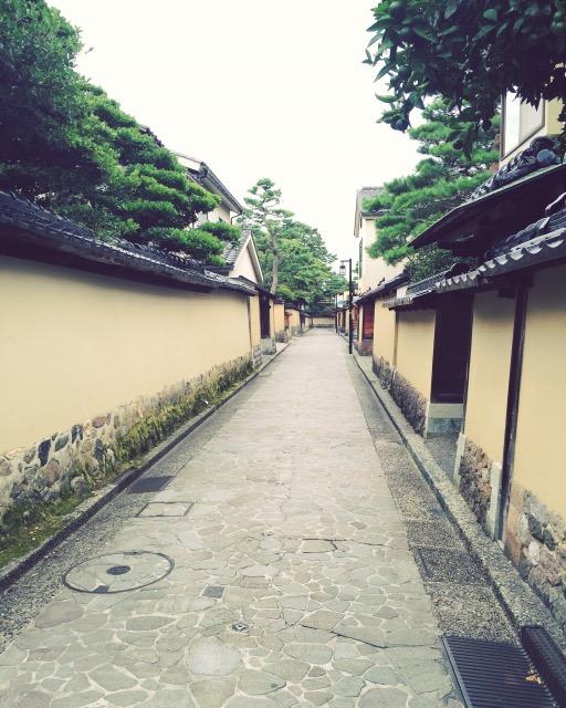 いざ麗しの街へ!金沢ひとり旅で絶対に行きたいスポット7つ