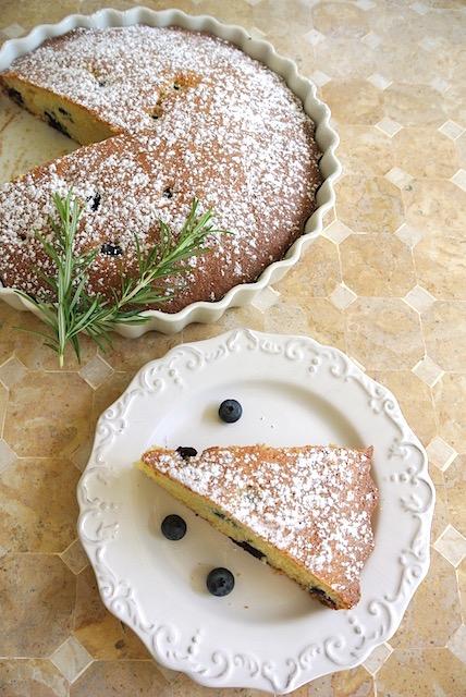 【スペイン】超簡単ふわふわケーキ「ビスコッチョ」を作ってみよう
