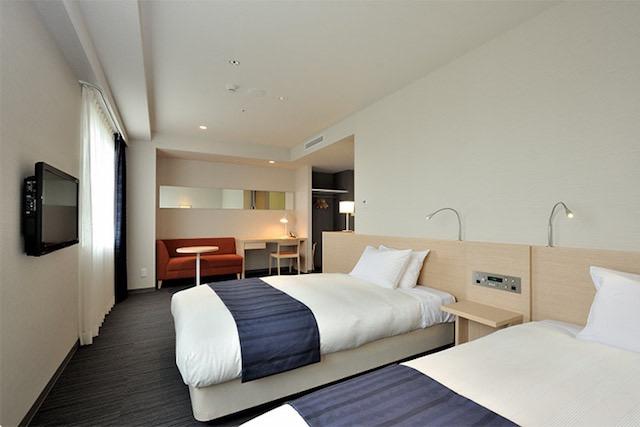 【一人旅歓迎の宿】500軒泊まり歩いた旅マニアが感動した!コスパ最強の「JR九州ホテル宮崎」