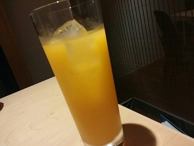 伊豆・伊東の食とお酒「紺碧の海」で一日限定5食の黄金茶漬け