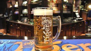 【シンガポール】ビール飲み放題! タイガービール工場へ行ってみよう