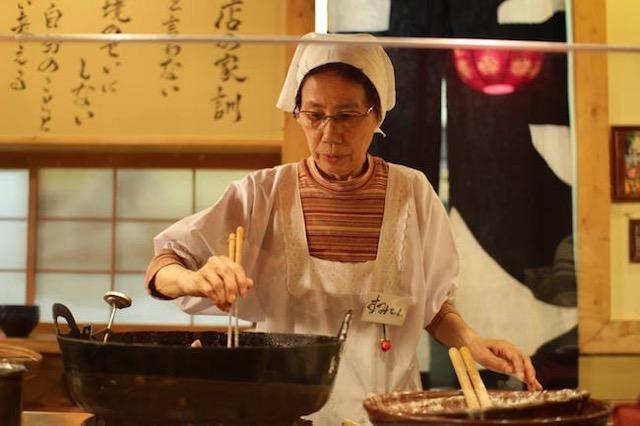 【札幌】主役がおばぁちゃんのスープカレー屋「おくしばぁちゃん」って?