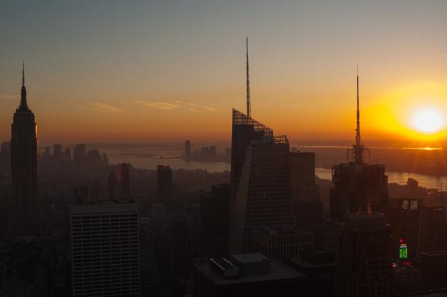 連載旅小説「私はニューヨークなんか、興味がなかった」第6話