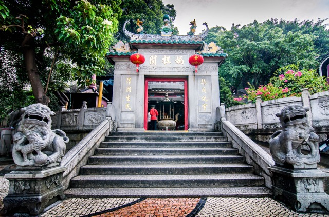 【連載】海外一人旅!初心者・女性にもおすすめの国はどこ?/第18回「アジアと西洋が融合した香港・マカオで観・食・買の旅」