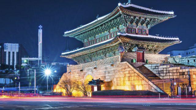Документы на визу в Южную Корею