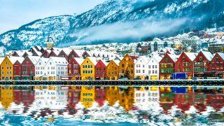 世界一周航空券でこんな旅【3】世界中にある美しい水辺を巡る旅