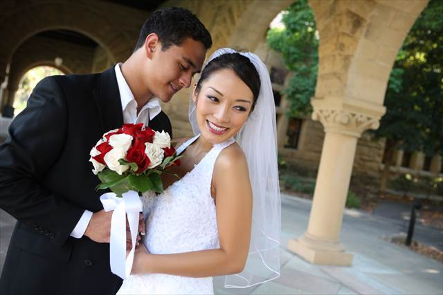 衝撃の真実・・・◯割が離婚! あなたは国際結婚に向くタイプ? 【診断チェック付き】