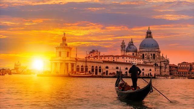 世界一周航空券でこんな旅【6】世界のロマンティックなスポットを巡る旅