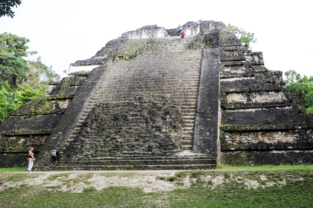 【世界遺産マヤ文明ティカル】グアテマラってどんなとこ?