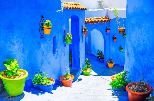 モロッコにきたらお土産は「世界に一つ」のオーダーメイドで!