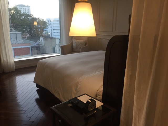 おしゃれで快適、立地も抜群!ホーチミンの「定宿」にしたいホテル、見つけた