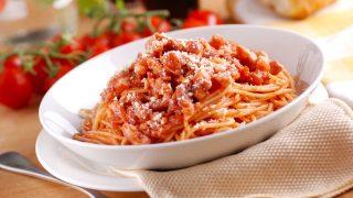 「震災に負けないで」イタリア中部地震被災地アマトリーチェの伝統料理スパゲッティ・アマトリチャーナのレシピ