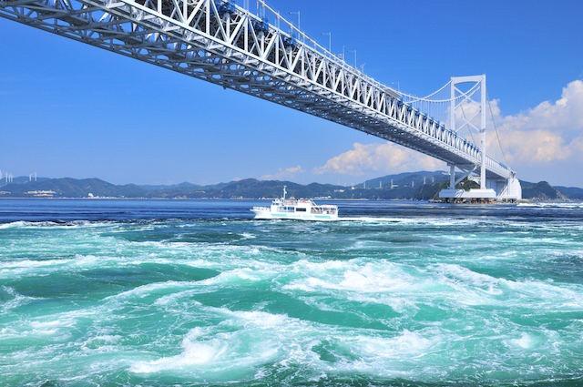 阿波踊りだけじゃない、もっと知りたい徳島の魅力8選