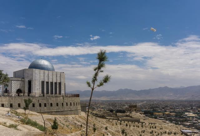 【行ってはいけない国】シルクロードの美しい景色が残る「アフガニスタン」