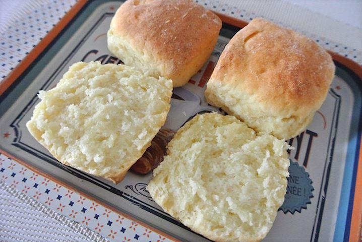 【レシピ】ブランチにもぴったり、サクふわ食感の「ビスケット」を作ってみよう