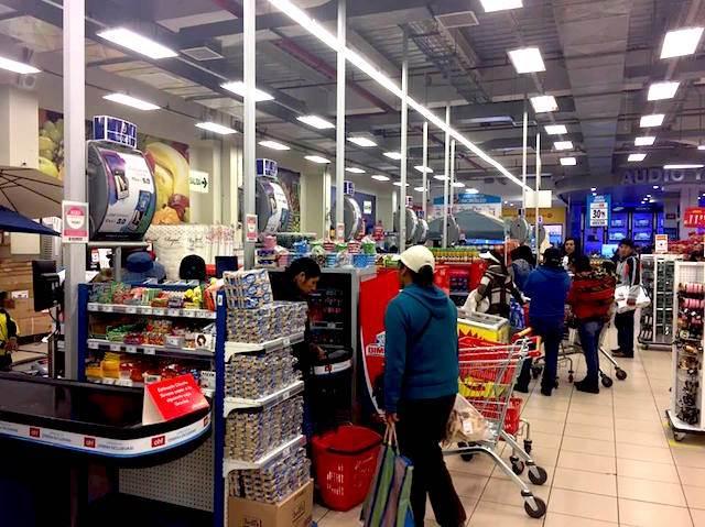 【リレー連載】世界のスーパーマーケットをめぐる旅 第8回ペルー編