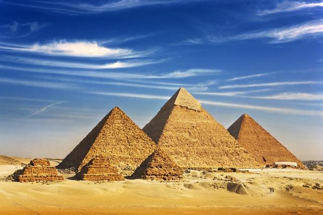 世界一周航空券でこんな旅【4】世界の注目の建築を巡る旅