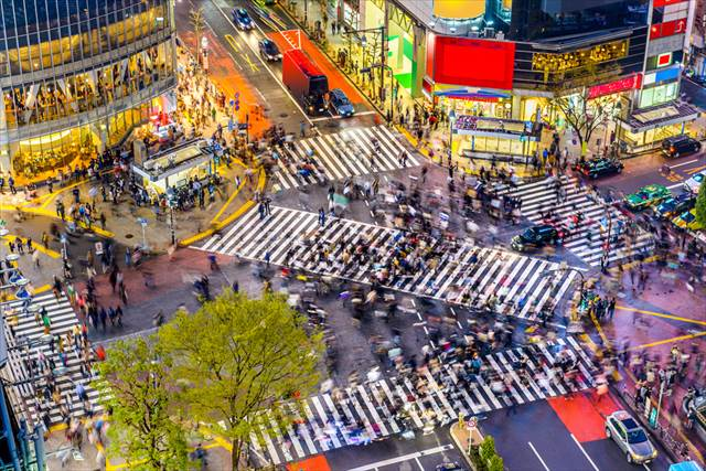 母国と違う!インド人が日本を旅して驚いたこと6選